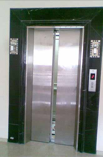 mrl elevator in Gangtok