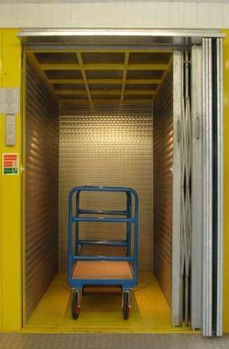 Lift Installation Services in Gangtok